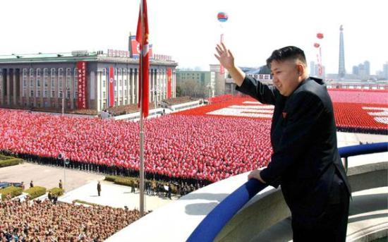 Az Egyesült Államoknak nem áll szándékában rendszerváltozást előidézni Észak-Koreában
