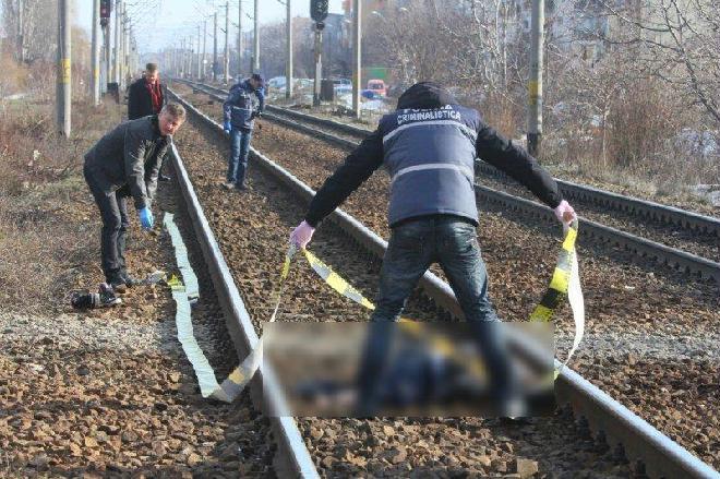 Három gyermeket és egy felnőttet gázolt el a vonat