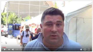 VIDEÓINTERJÚ - A magyart használhatta a ...