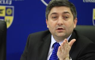 Erdélyi és partiumi viszonylatban Alin Tişe a leggazdagabb tanácselnök