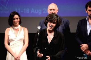 Georgiai film nyerte a Szarajevói Filmfesztivál fődíját