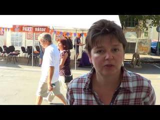VIDEÓINTERJÚ - Mennyire szennyezett a Szamos? Ki az elkövető?