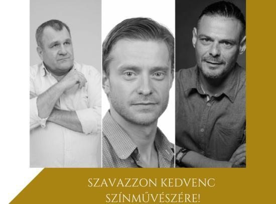 Éjfélig lehet szavazni a Kaszás Attila-díj jelöltjeire