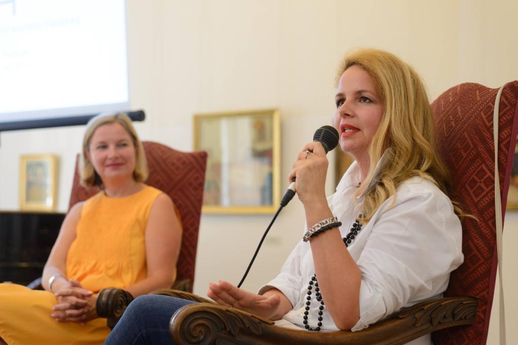 Kolozsváron is bemutatták Az erdélyi arisztokrácia diszkrét bája című dokumentumfilmet