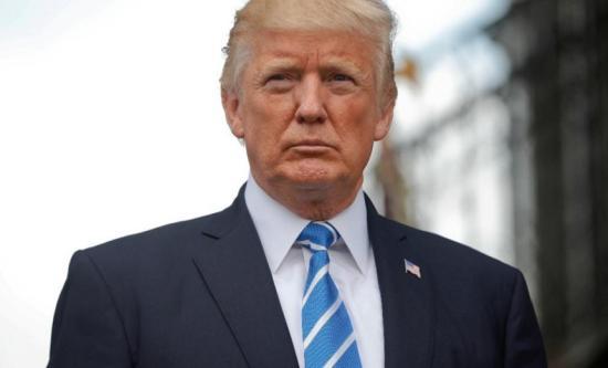 Mit jelentett be Trump Afganisztánnal kapcsolatban?