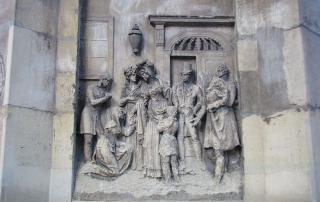 Császárlátogatás Kolozsvárt