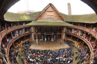 A bárd szerzőségét vitató darabra adott megbízást a Shakespeare's Globe új vezetője