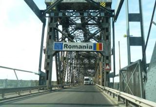 Egy harmadik hidat is építene Románia ...