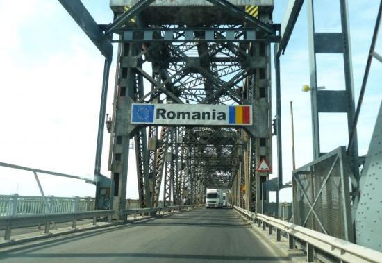 Egy harmadik hidat is építene Románia és Bulgária a két ország között