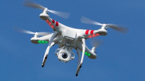 Kolozsvári premier: drónverseny a hétvégén