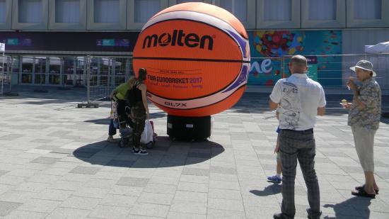 Egy héten át príma kosárlabda Kolozsvárott