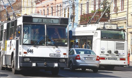 Jelentősen megújulhat a közszállítási vállalat gépkocsiparkja