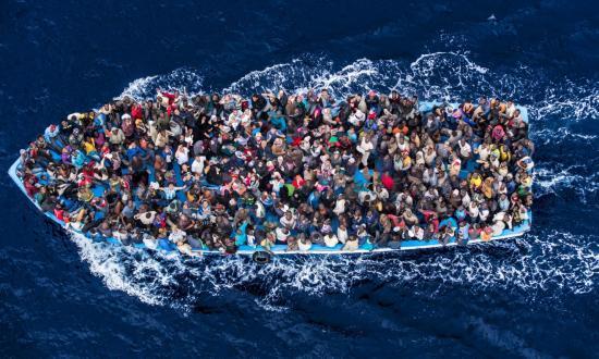 Újabb migránsokat fogott el a román parti őrség