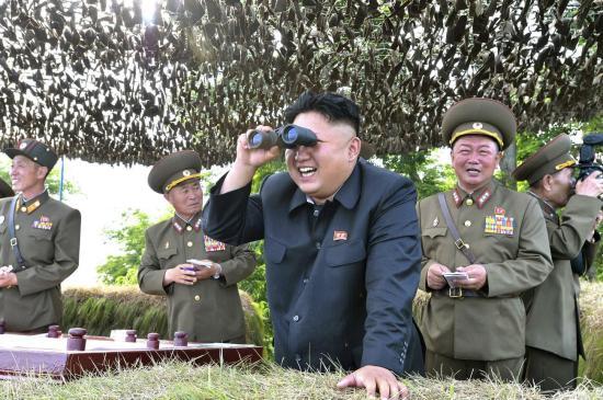 Hidrogénbombát robbantott Észak-Korea (FRISSÍTVE amerikai, román, brit reakciókkal)