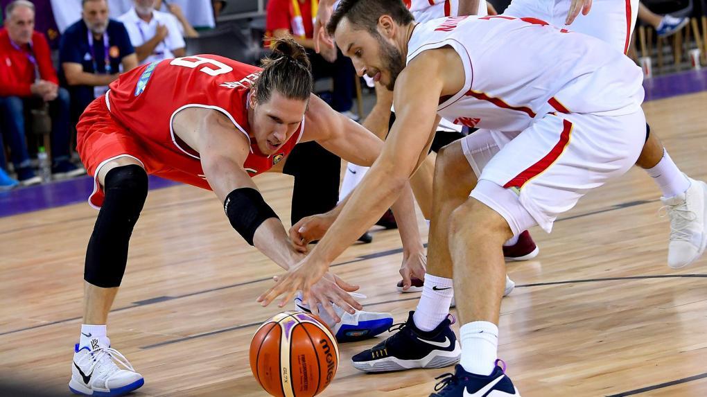 Félidőhöz érkezett a kosárlabda kolozsvári fesztiválja