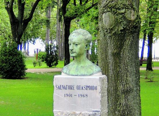Csütörtökön kezdődik a Salvatore Quasimodo költőverseny