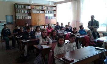 Korlátozzák a magyar nyelven tanulást Ukrajnában