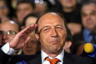 Băsescut csalással segítették újabb elnöki mandátumhoz 2009-ben (FRISSÍTVE)