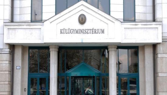 Marosvásárhelyi iskolaügy - Budapesten bekérették a román nagykövetet (FRISSÍTVE)