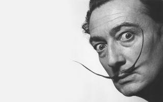A DNS-vizsgálat szerint nem Salvador Dalí lánya a 61 éves katalán kártyajós