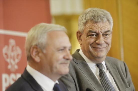 Mihai Tudose: a kormány alárendelt a pártnak