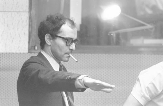 Jövőre megjelenhet Jean-Luc Godard új filmje