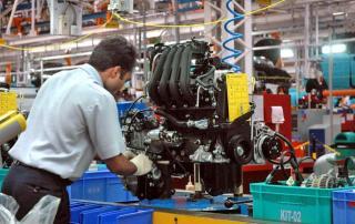 Az év első hét hónapjában Romániában 11,5 százalékkal nőttek az ipari megrendelések