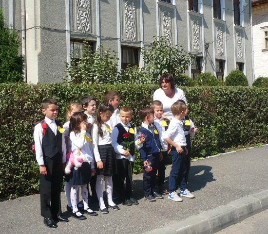 Tizedik tanévét kezdte a tordai Jósika-líceum