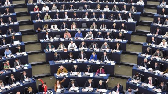 Európai Parlament - Erdélyi képviselők szólaltak fel a kisebbségellenes intézkedésekről
