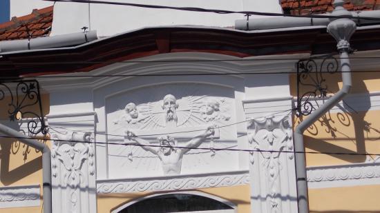 Templombúcsúk Kolozs megyében