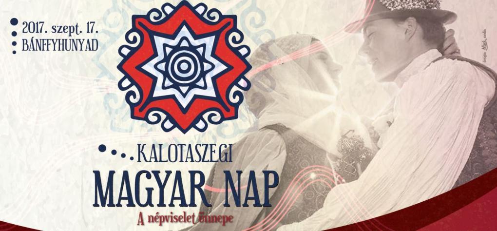 c7d38a52d8 Kalotaszegi Magyar Napot szerveznek Bánffyhunyadon - Cikk - Szabadság  hírportál