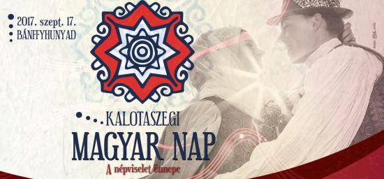 Kalotaszegi Magyar Napot szerveznek Bánffyhunyadon