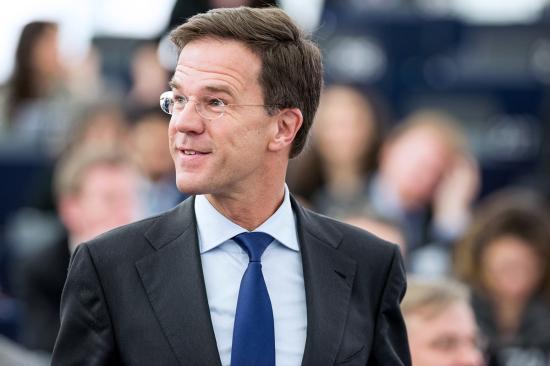 A holland kormányfő ellenzi Románia schengeni övezeti csatlakozását