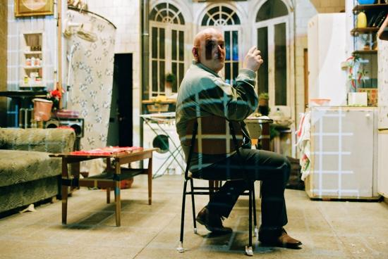 Faust-díjra jelölték Mundruczó Kornélt a Látszatélet rendezéséért