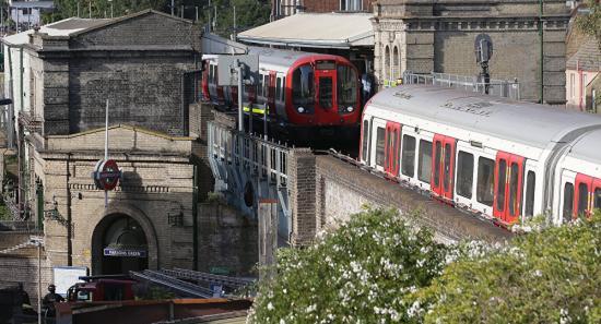 Az Iszlám Állam vállalta a londoni robbantást