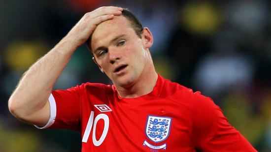 Közmunkára ítélték és két évre eltiltották a vezetéstől Wayne Rooney-t