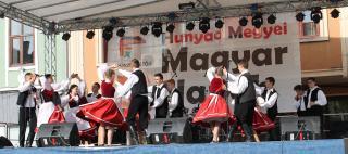 Hétvégén kezdődnek a Hunyad Megyei Magyar Napok