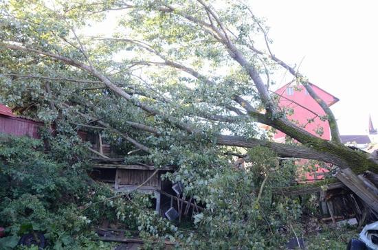 Több mint tízezren vannak még mindig áram nélkül Beszterce-Naszód megyében