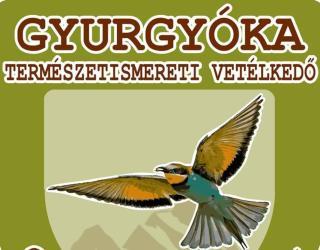 Jelentkezz a Gyurgyóka természetismereti vetélkedőre!