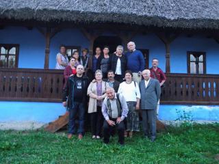 Régiók találkozóját szerveztek Szamosújváron
