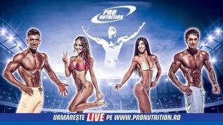 Pro Nutrition Grand Prix 2017