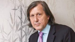 Tiszteletbeli cseh konzul lesz Ilie Năstase