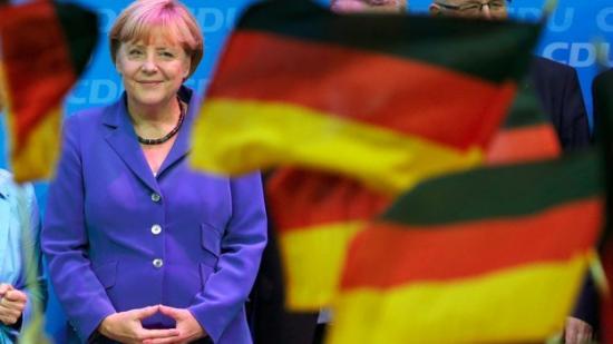 """Angela Merkel """"hagyatéka"""""""