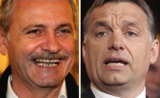 Dragnea megígérte Orbánnak: megoldják a ...