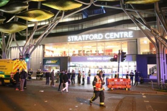Újabb savas támadás Londonban – hatan megsérültek