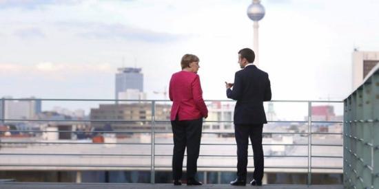 Német választások - a felmérések szerint a CDU nyerni fog, a baloldal nem tud koalíciót kötni
