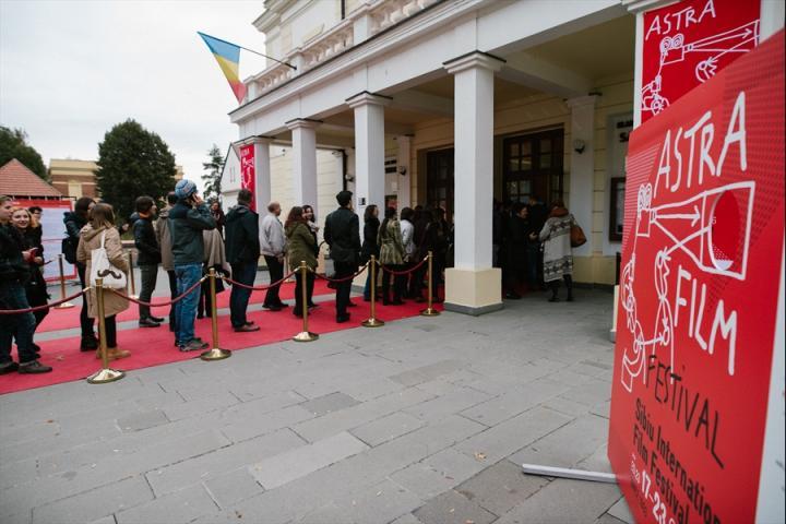 Dokumentumfilmek fesztiválja Szebenben – filmek, koncertek, multimédiás installációk