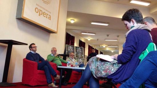 """""""Koldus"""" a magyar opera Kolozsváron"""