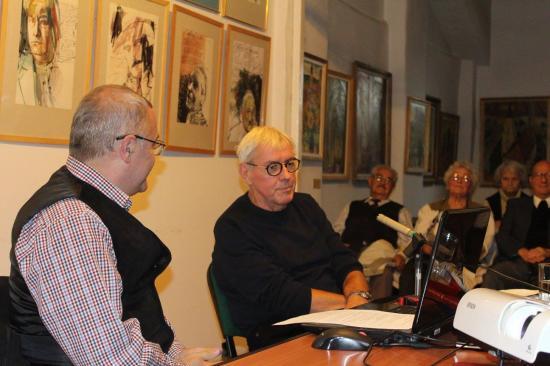 VIDEÓ - Rohonyi D. Ivánt, a fotóriportert faggatják