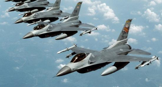 Románia további három F-16-os repülőraj beszerzésére készül